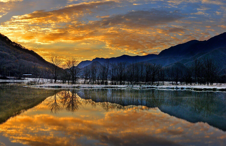 神农顶---大九湖3日游