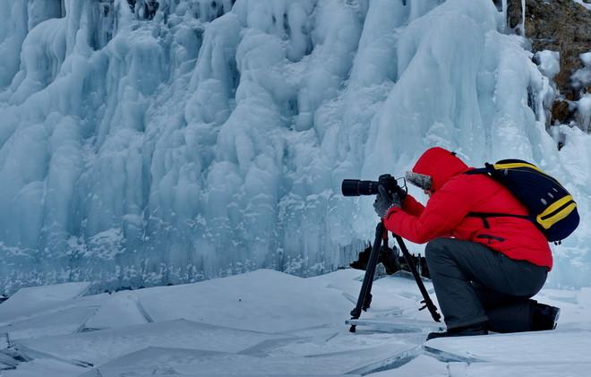 2018俄罗斯贝加尔湖冰雪专业摄影创作团