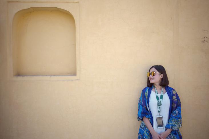 年度时髦旅拍 —印度9晚11日浪漫旅拍摄影创作