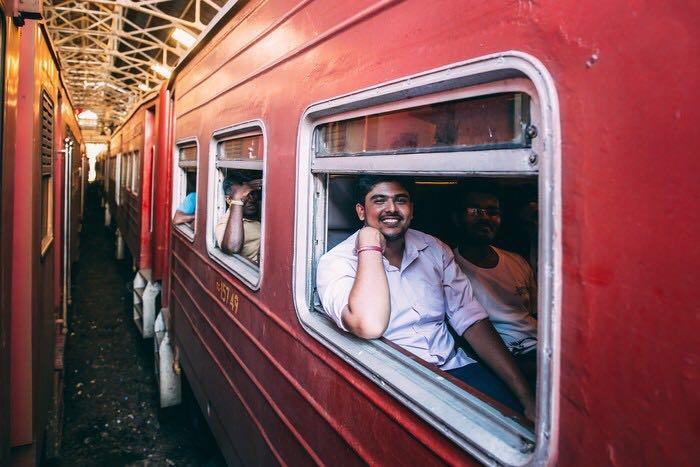 斯里兰卡人文摄影9日创作团