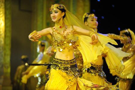 山花璀璨--北疆伊犁10日深度深度摄影创作