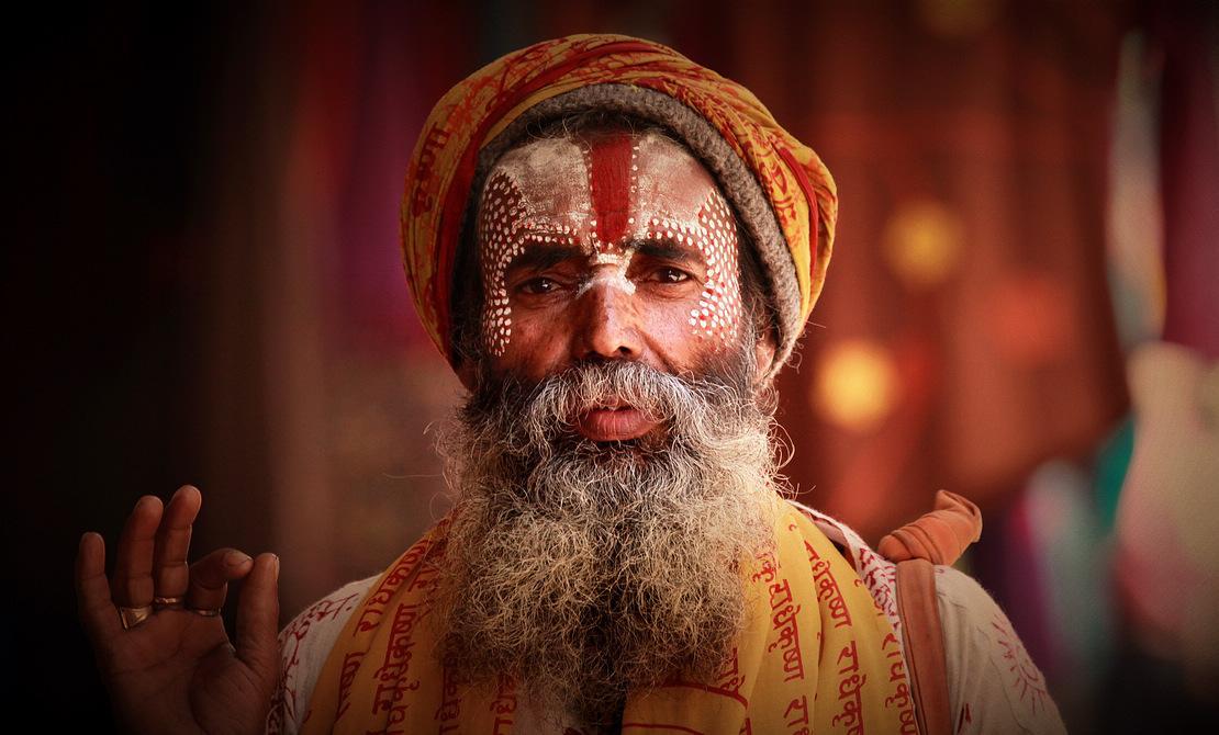 尼泊尔神牛节9日摄影之旅