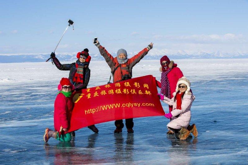 【冬季蓝冰摄影·贝加尔湖】西伯利亚上的蓝眼睛8日行程