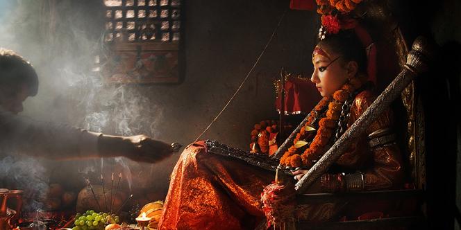 尼泊尔8天(修心•摄影之旅)