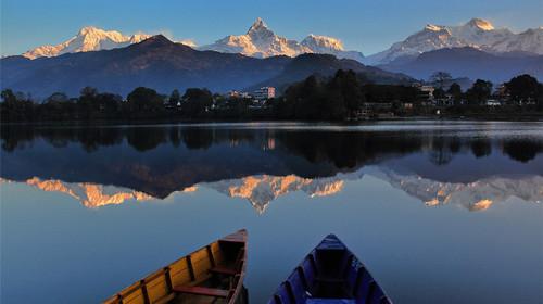尼泊尔8天(修心•摄影之旅)-昆明出发