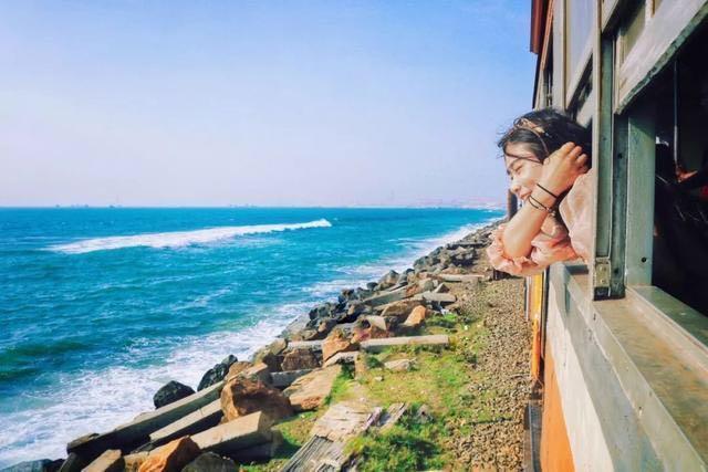 海边小火车
